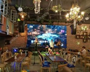 Music restaurant project case 2