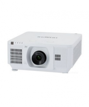 Hitachi laser projector