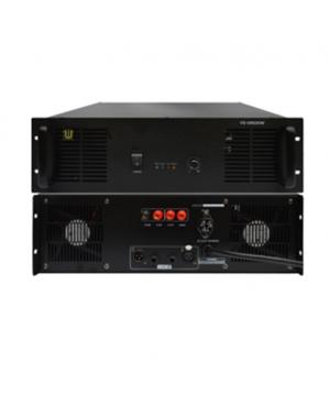Pure rear broadcast constant voltage amplifier