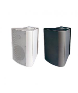 Wall mounted speaker