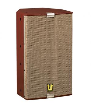Full frequency speaker speaker