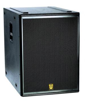 Super bass speakers