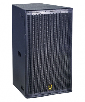 Two - frequency single 15 - inch full - frequency speaker