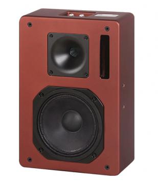 Surround channel speaker