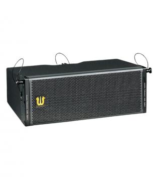 Original Italian speaker unit